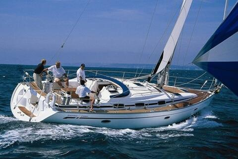 Bavaria 42 Cruiser SF
