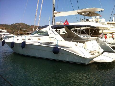 Lycia-Sea Ray 450