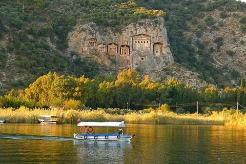 Med Tour Marmaris All Inclusive